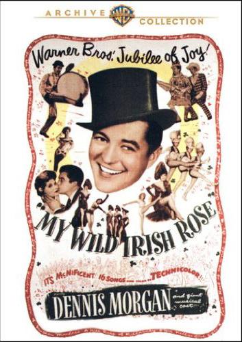 My Wild Irish Rose (Warner Bros. 1947)